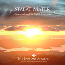 Stabat Mater - A journey through the English Renaissance